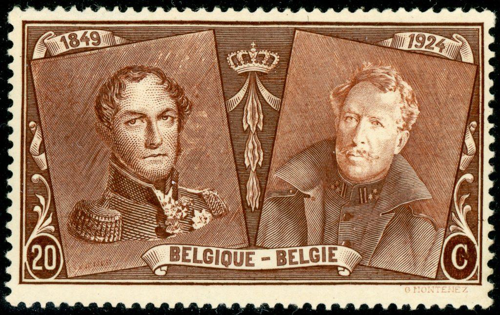 Belgien 193 postfrisch