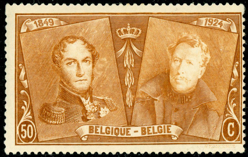 Belgien 198 postfrisch