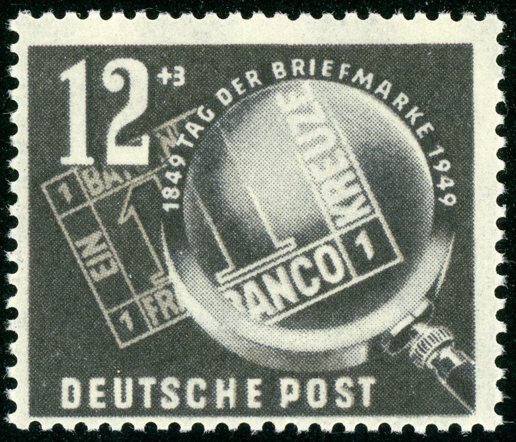 DDR 245 postfrisch