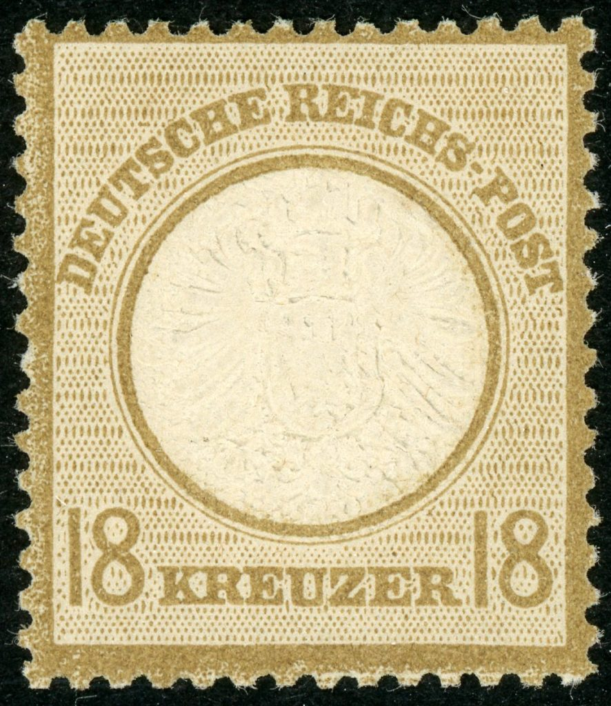 Deutsches Reich 28 ungebraucht