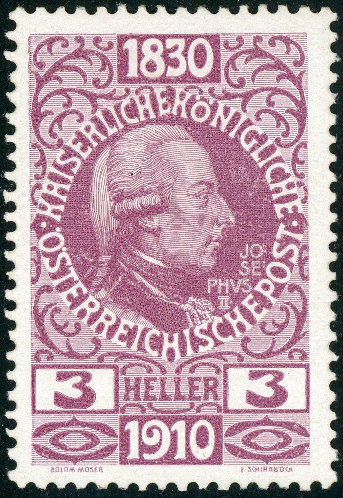 Österreich 163 ungebraucht
