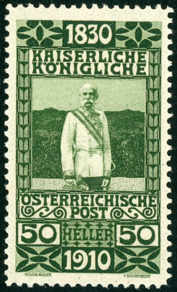 Österreich 172 ungebraucht