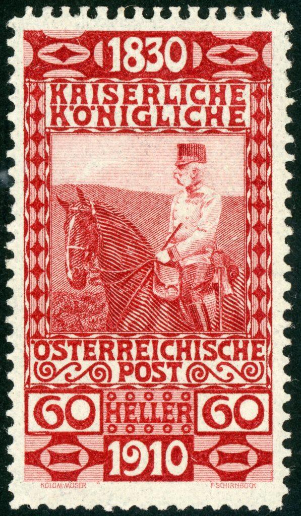 Österreich 173 ungebraucht