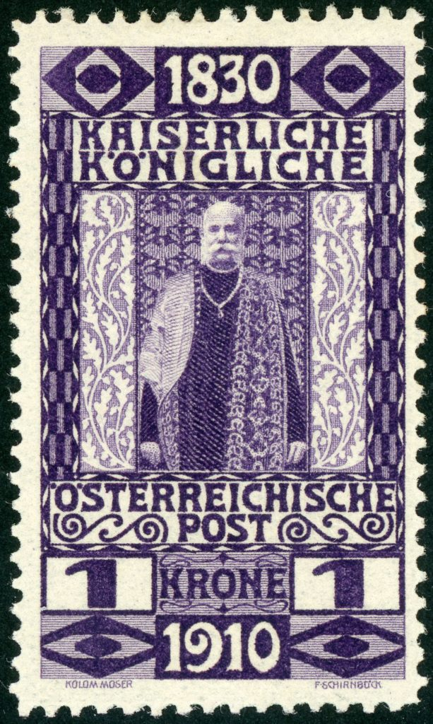 Österreich 174 ungebraucht