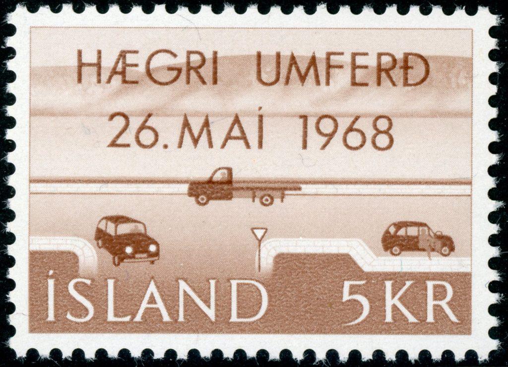 Island 420 postfrisch