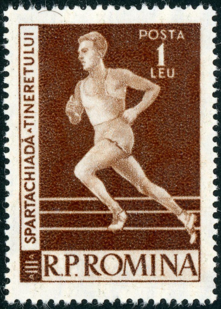 Rumänien 1760 postfrisch