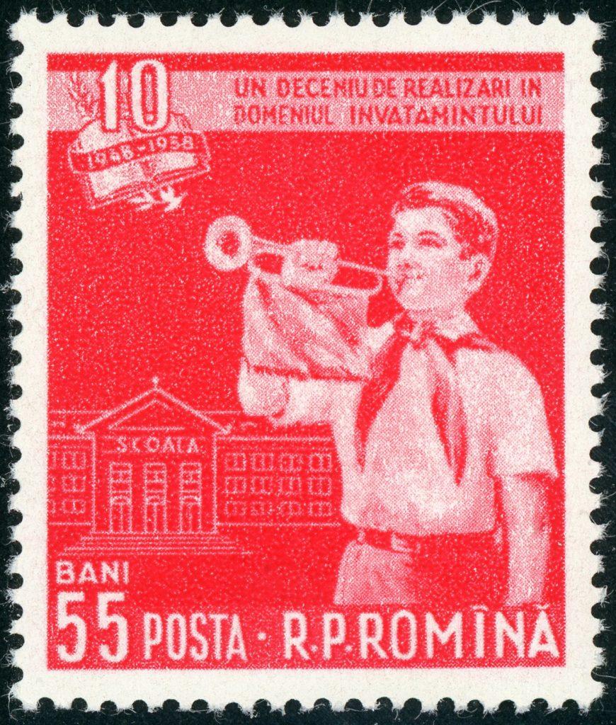 Rumänien 1761 postfrisch