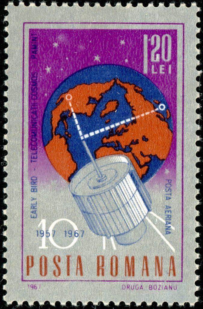 Rumänien 2564 postfrisch