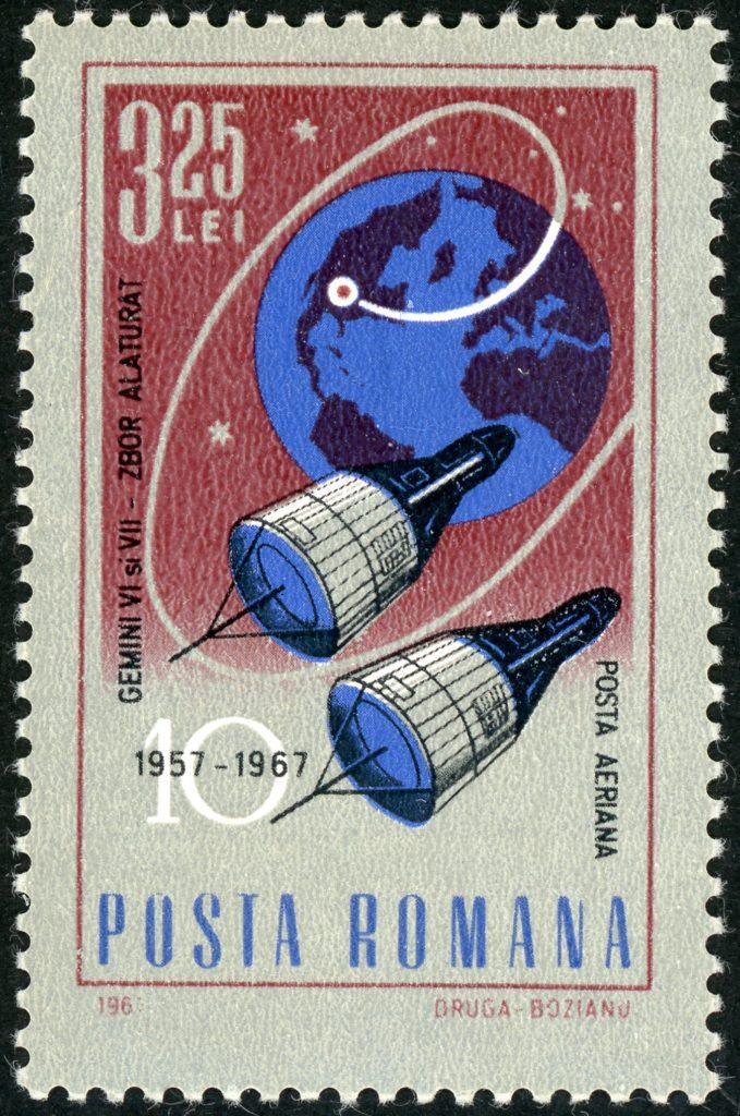 Rumänien 2566 postfrisch