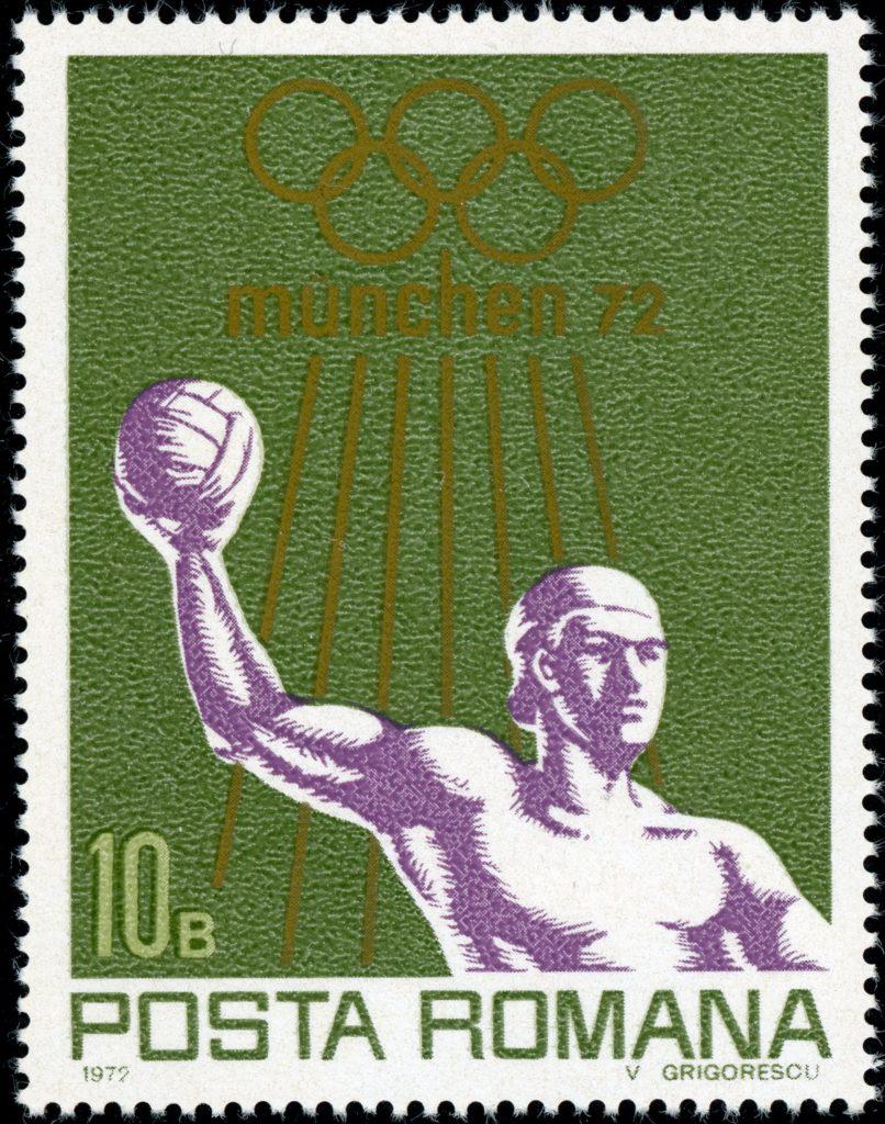Rumänien 3035 postfrisch