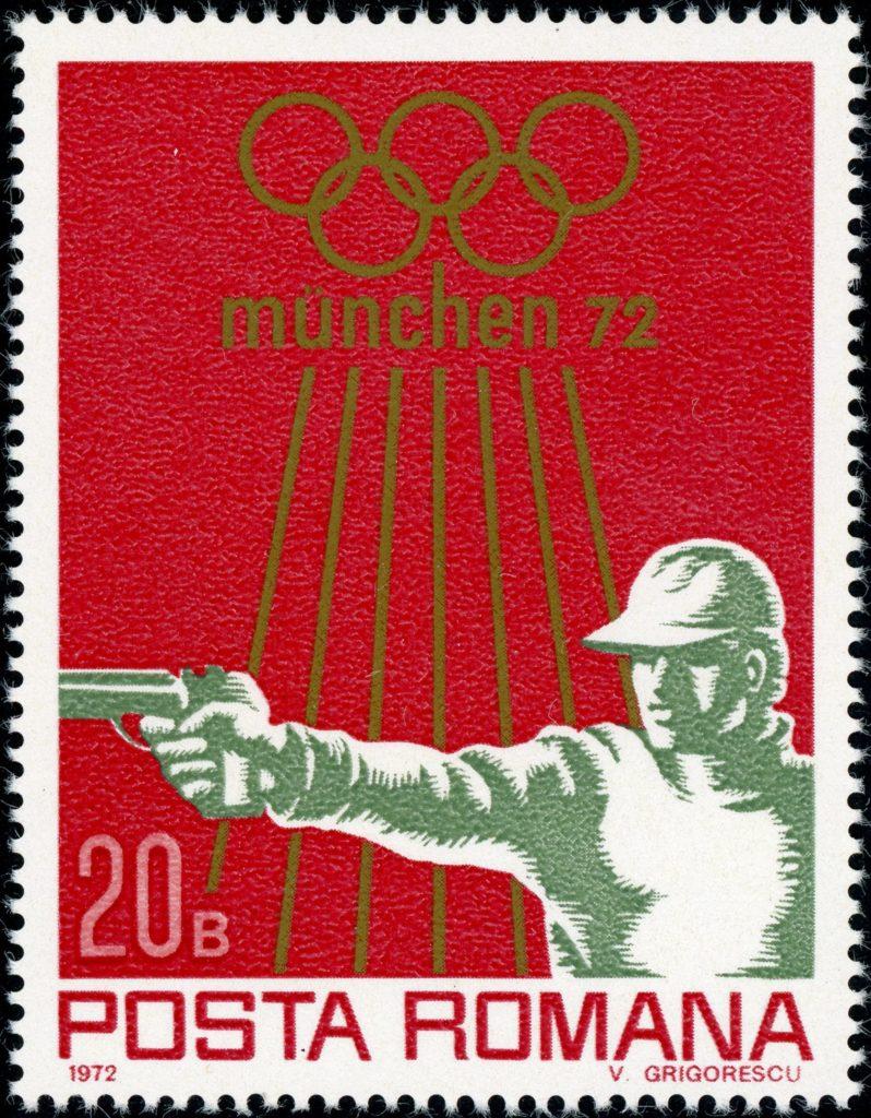 Rumänien 3036 postfrisch