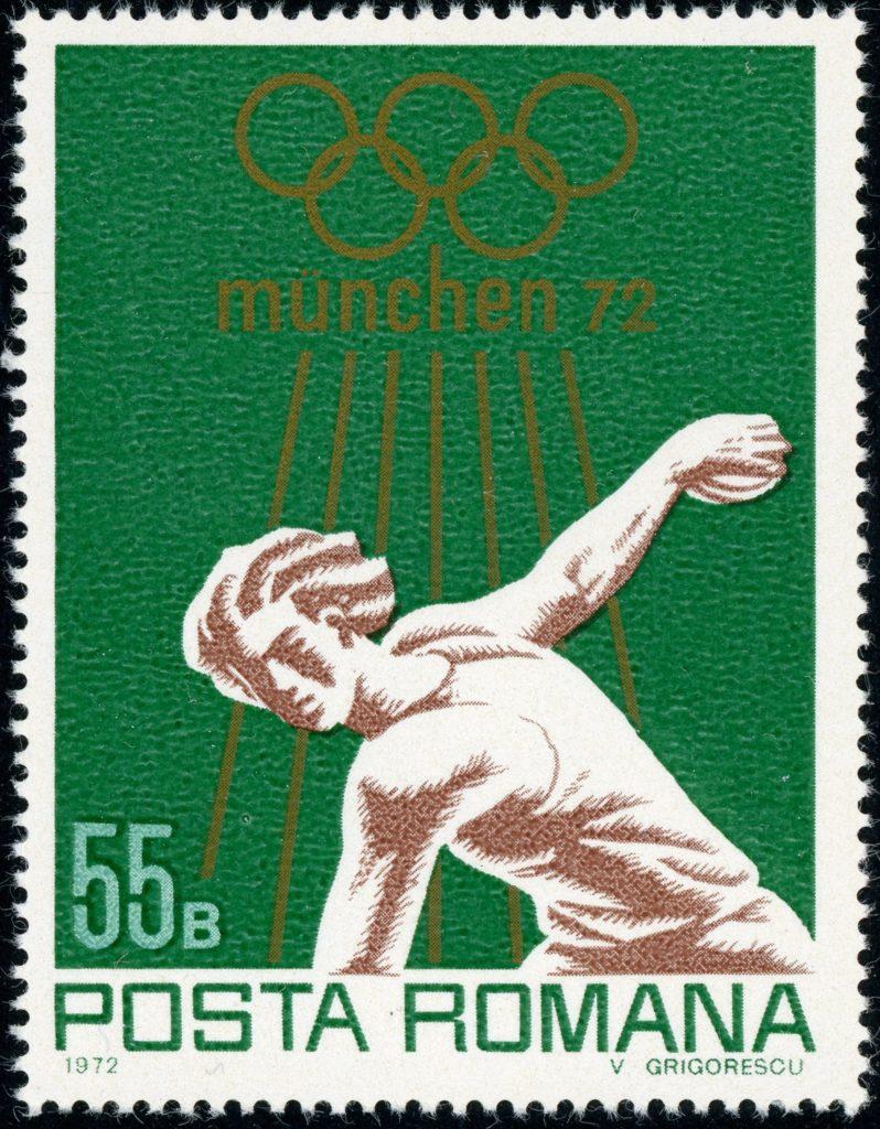 Rumänien 3037 postfrisch