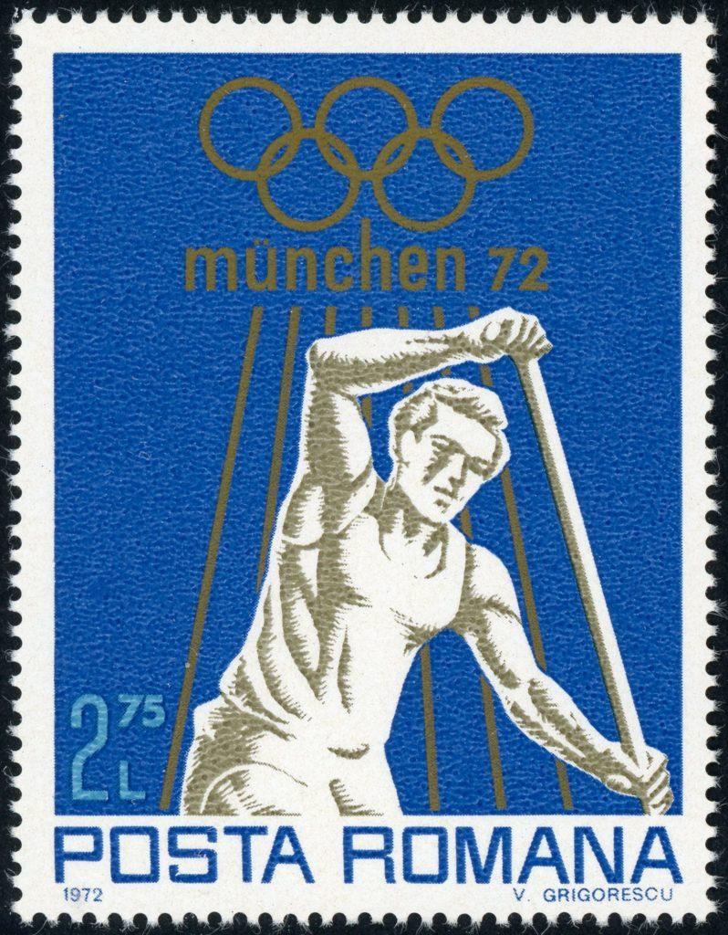 Rumänien 3039 postfrisch