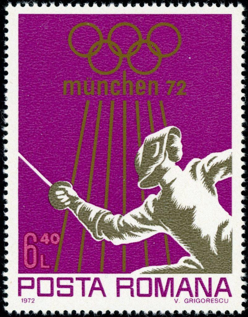 Rumänien 3040 postfrisch