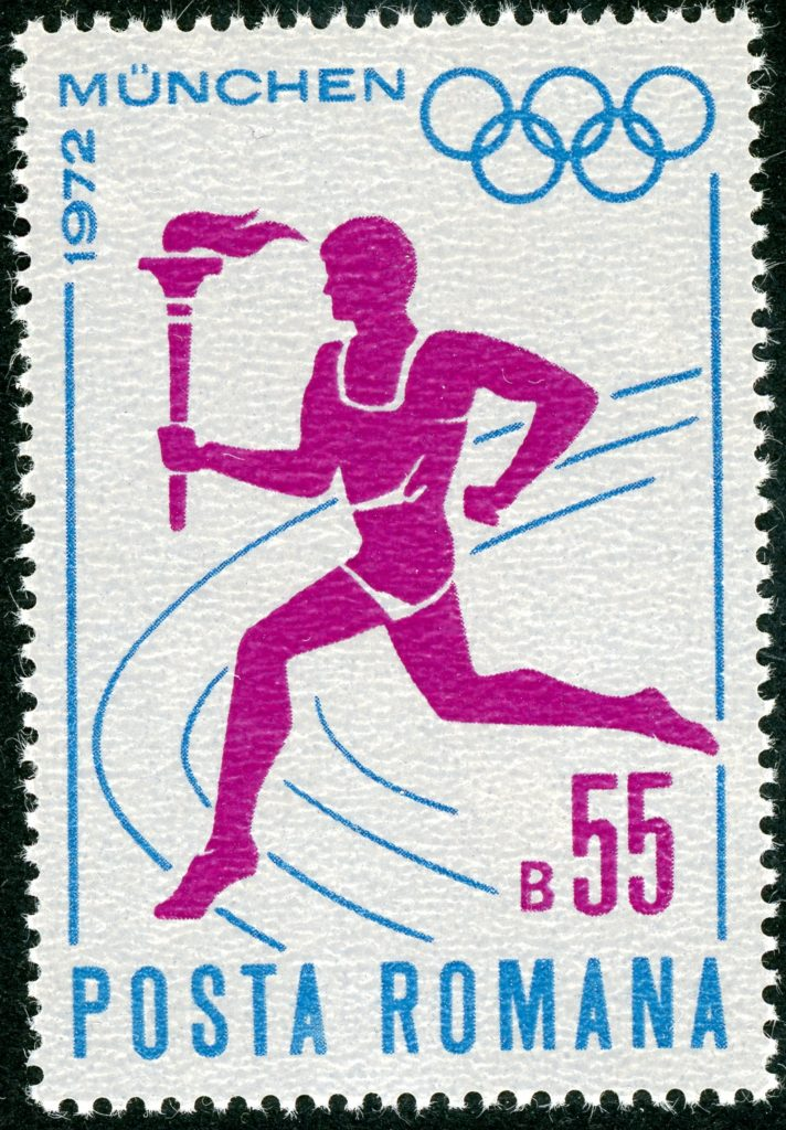 Rumänien 3043 postfrisch