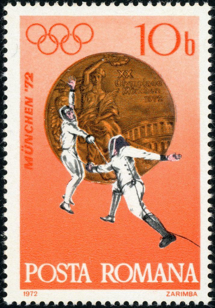 Rumänien 3060 postfrisch