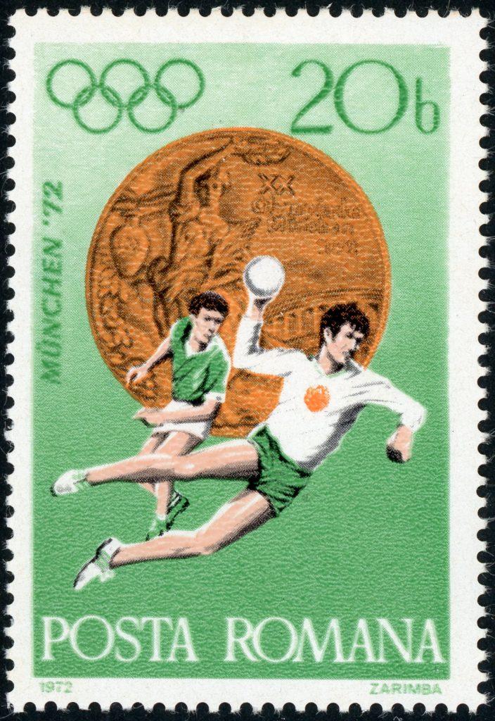 Rumänien 3061 postfrisch