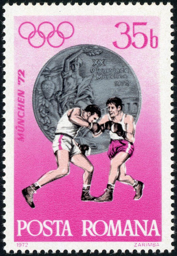Rumänien 3062 postfrisch