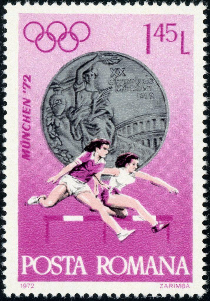 Rumänien 3063 postfrisch