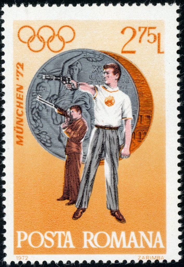 Rumänien 3064 postfrisch