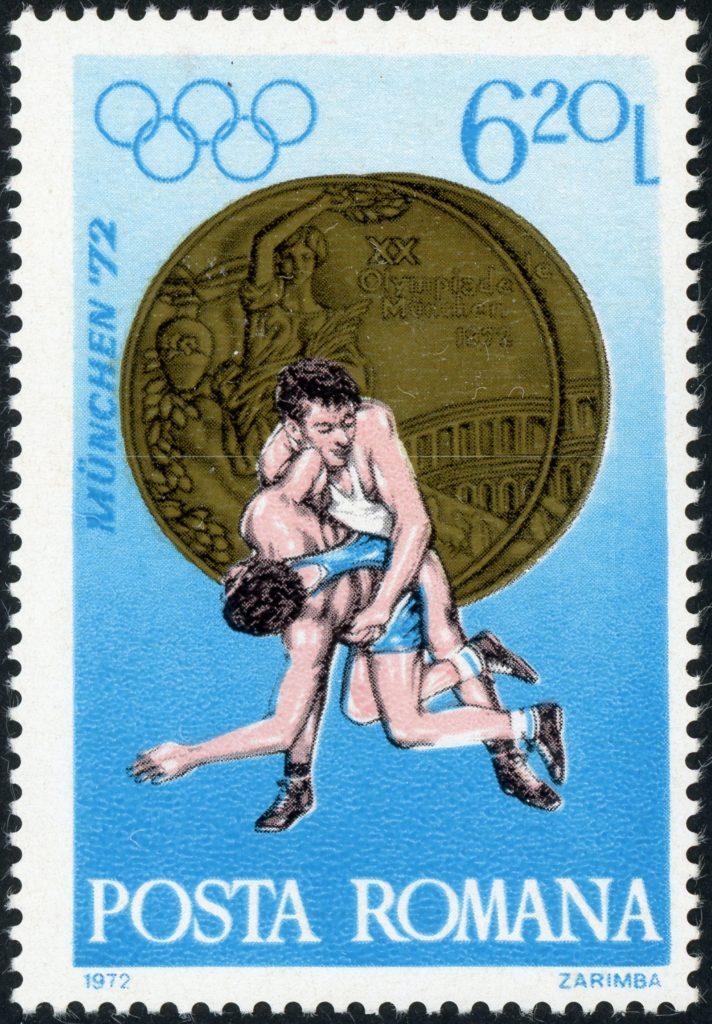 Rumänien 3065 postfrisch