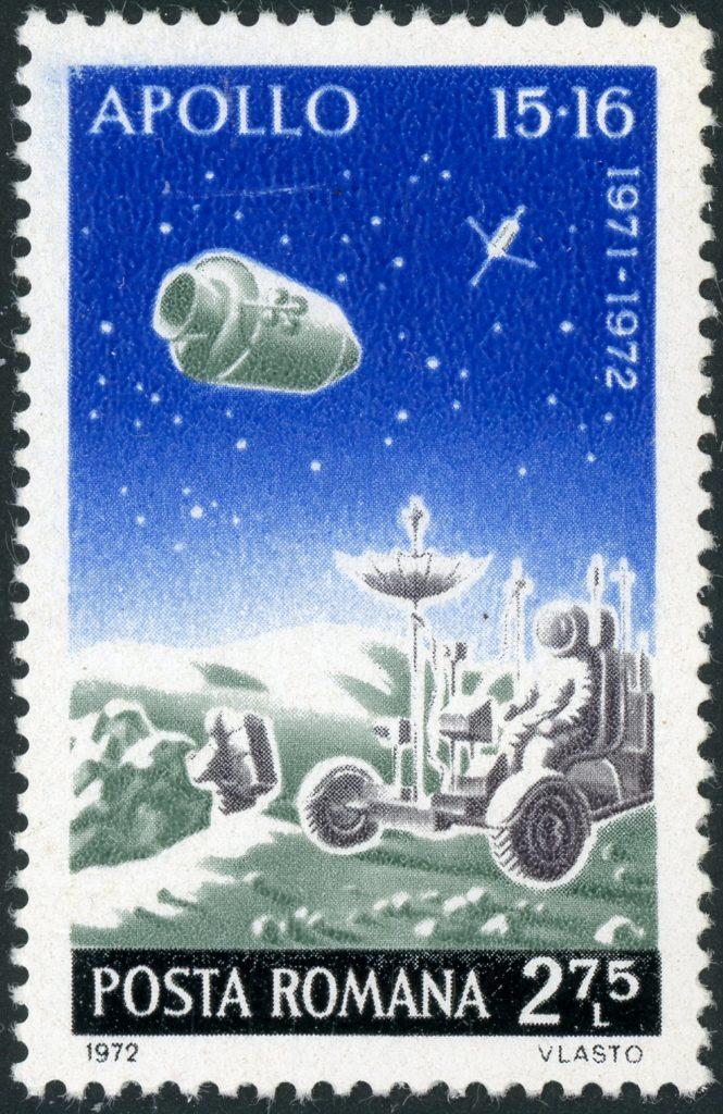 Rumänien 3076 postfrisch