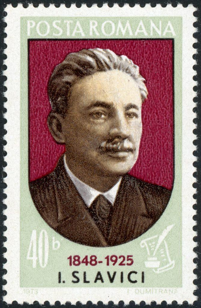Rumänien 3117 postfrisch