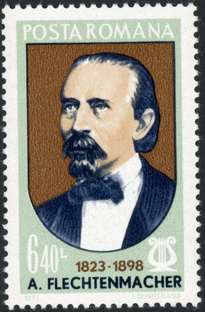 Rumänien 3119 postfrisch