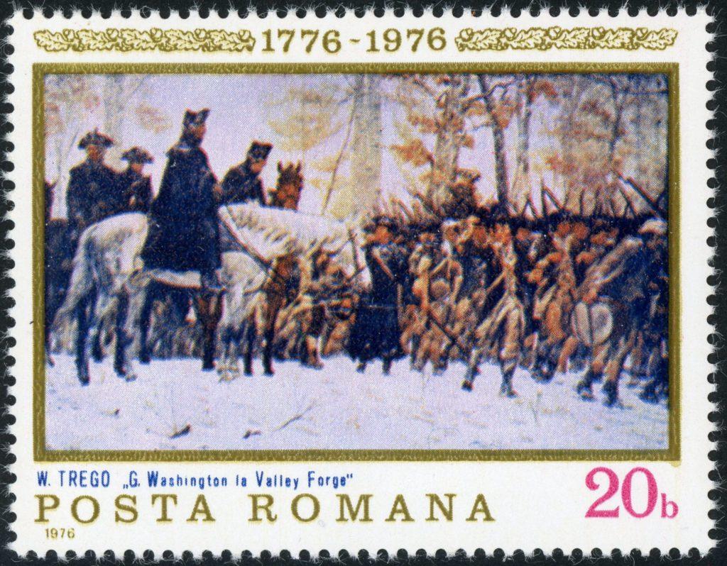 Rumänien 3320 postfrisch