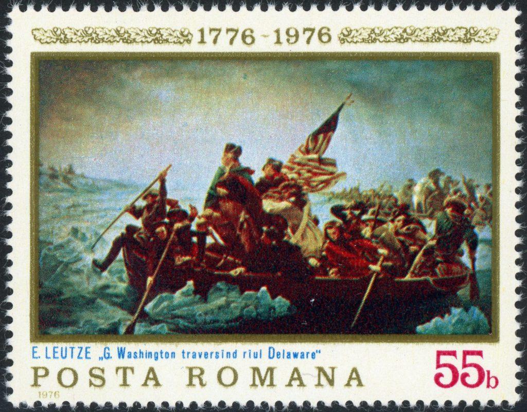 Rumänien 3322 postfrisch