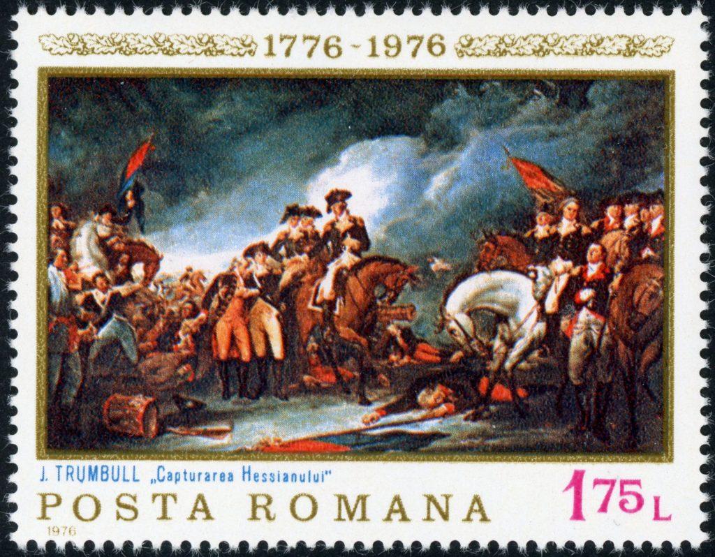 Rumänien 3323 postfrisch