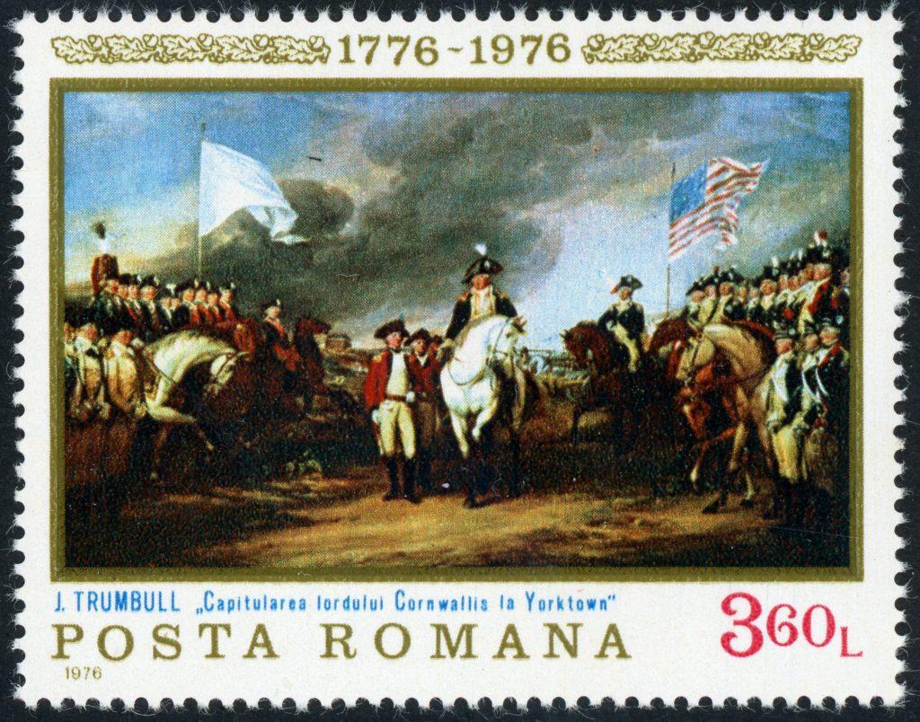 Rumänien 3325 postfrisch