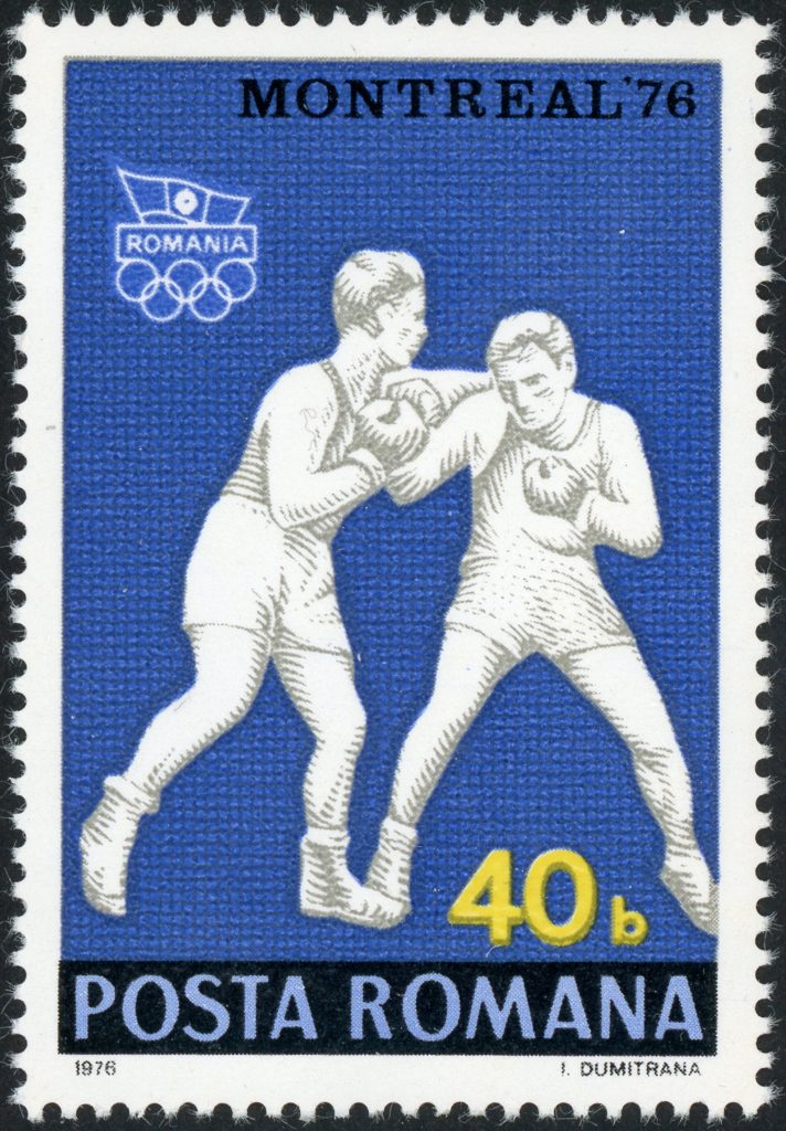 Rumänien 3351 postfrisch