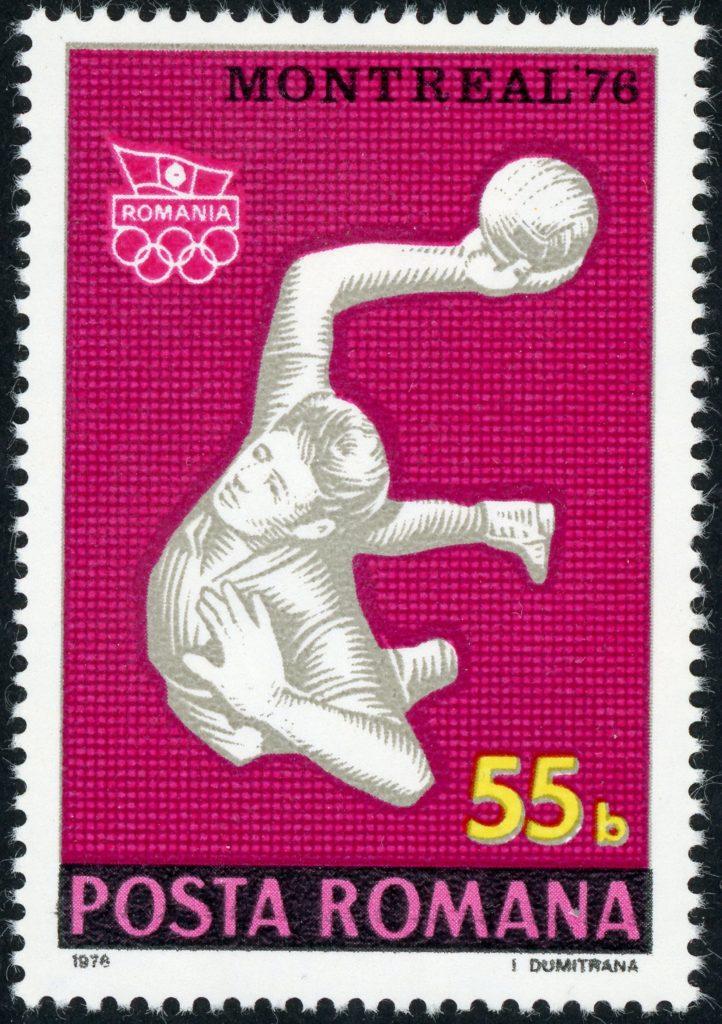 Rumänien 3352 postfrisch