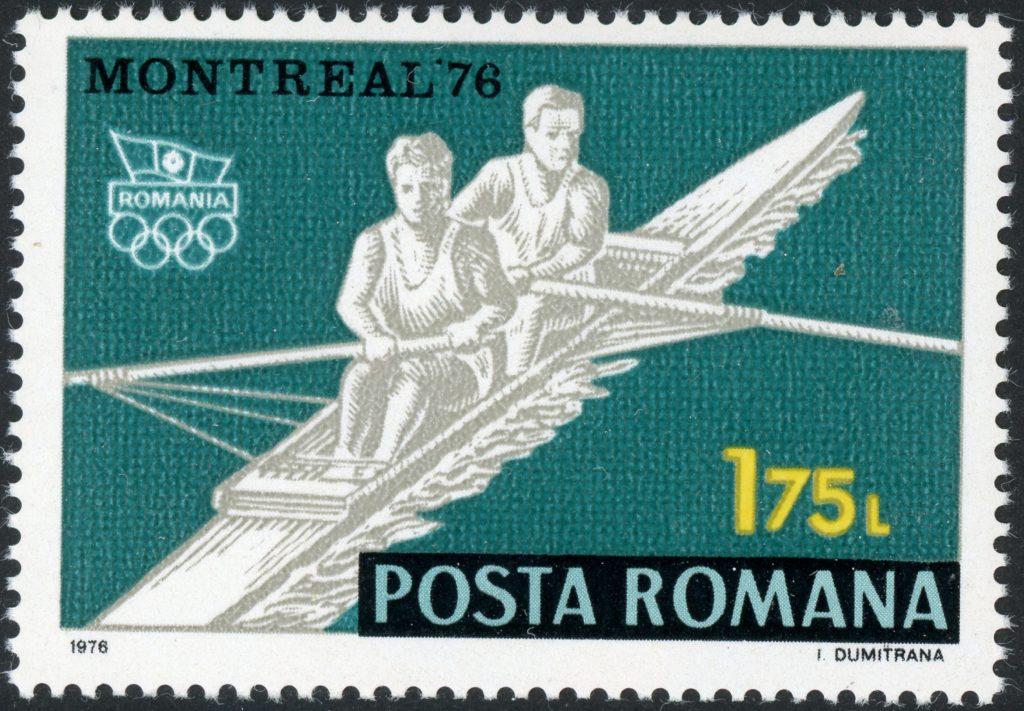 Rumänien 3353 postfrisch