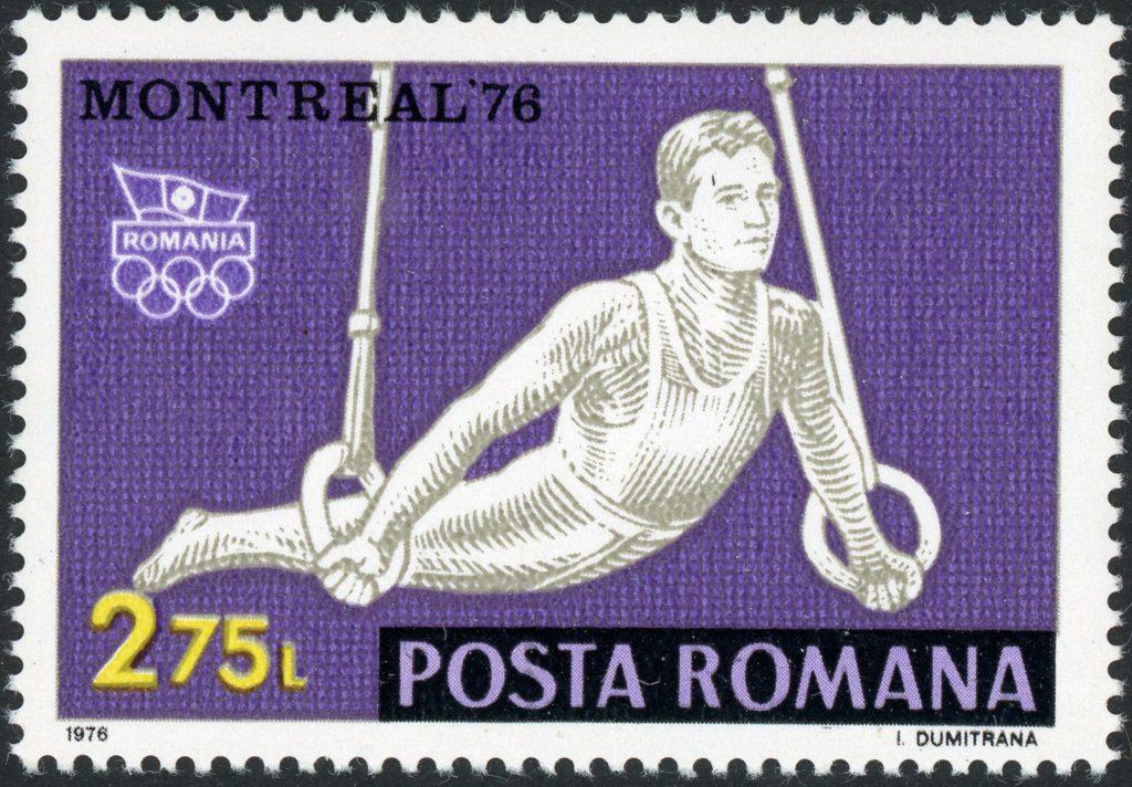 Rumänien 3354 postfrisch