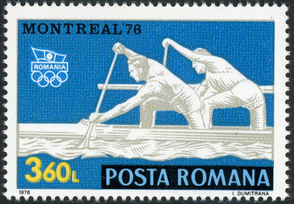 Rumänien 3355 postfrisch