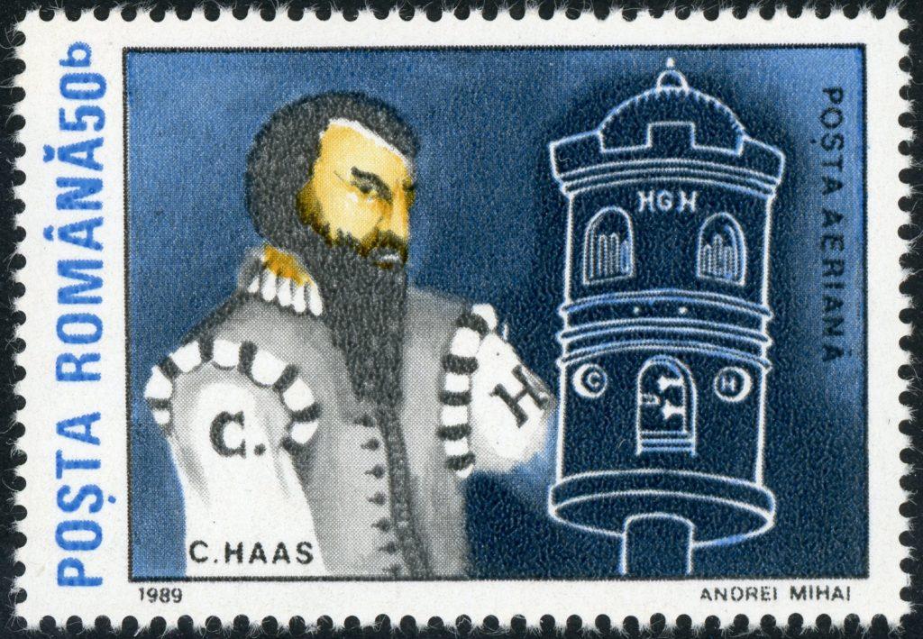 Rumänien 4575 postfrisch