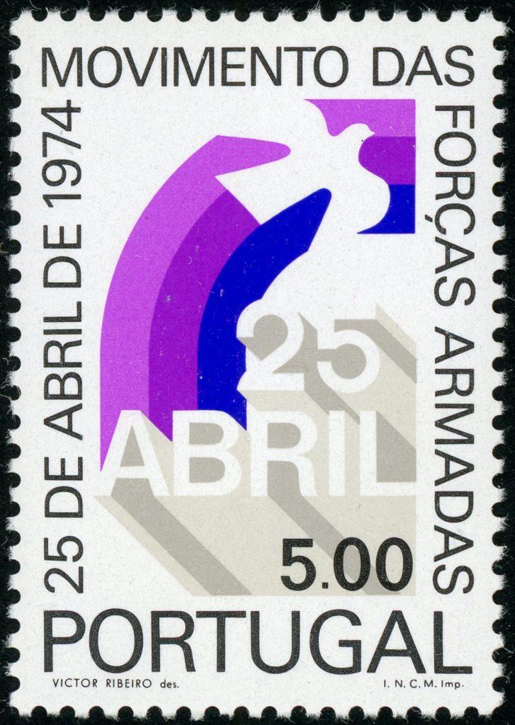 Portugal 1268 postfrisch