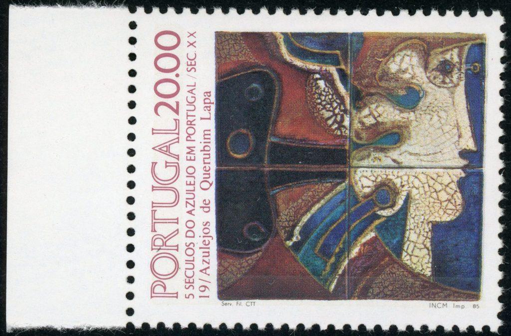 Portugal 1665 postfrisch