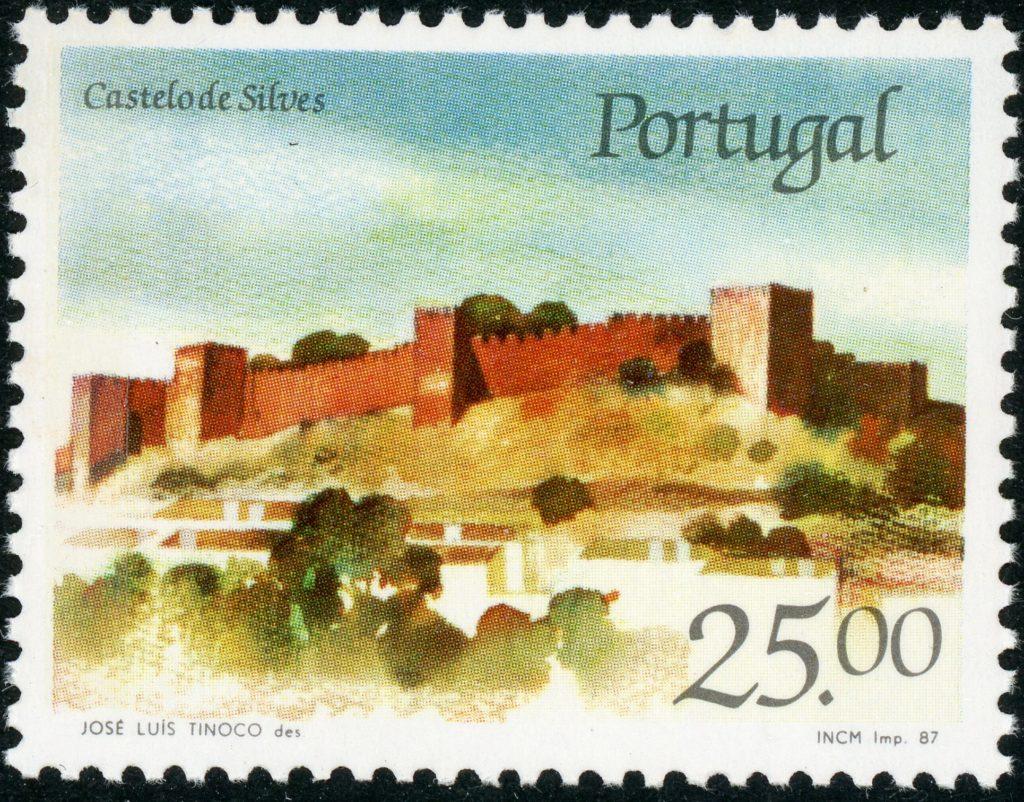 Portugal 1709 postfrisch