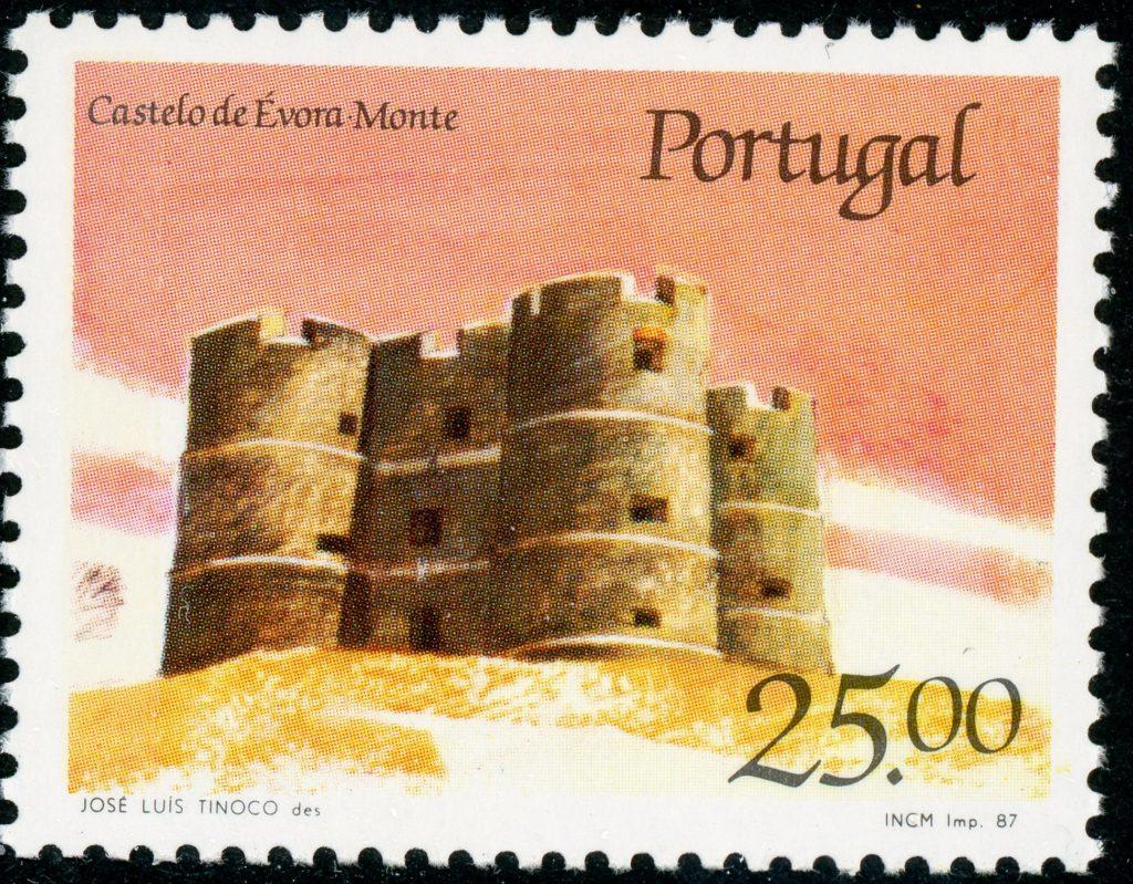 Portugal 1710 postfrisch