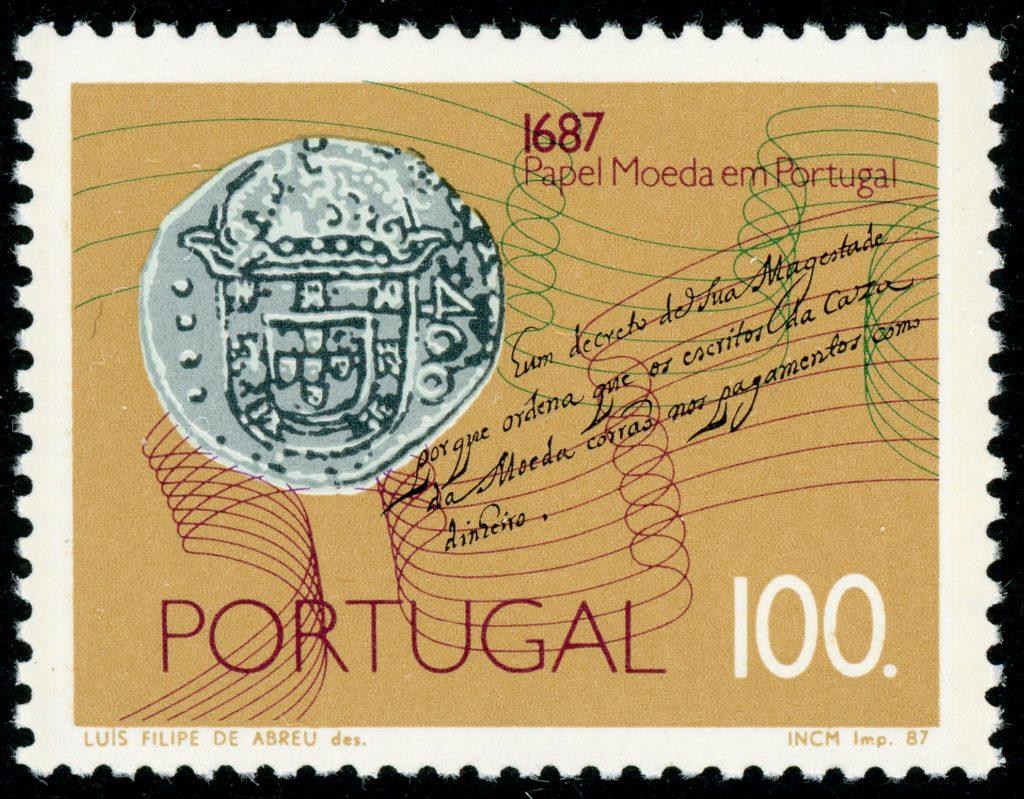 Portugal 1729 postfrisch
