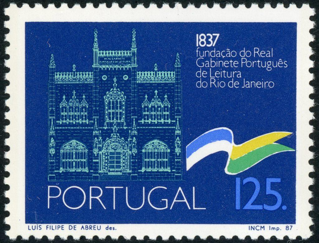 Portugal 1730 postfrisch