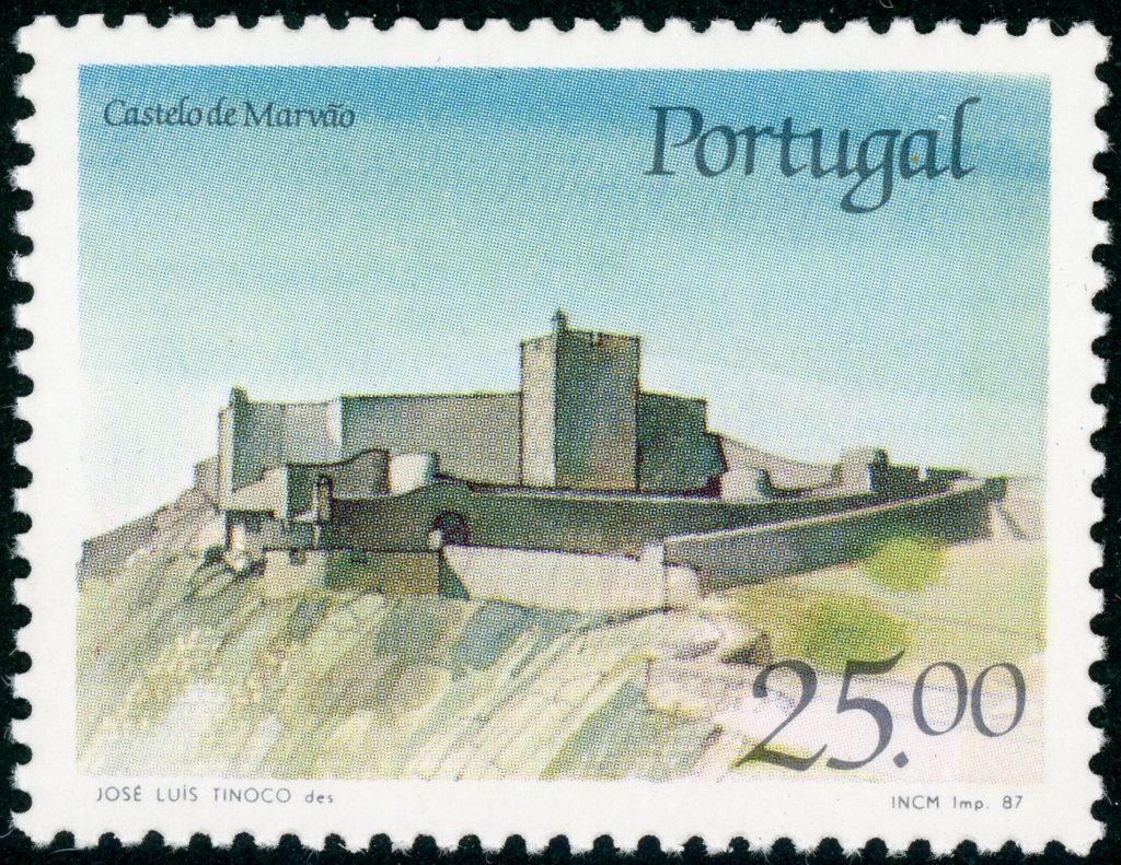Portugal 1733 postfrisch