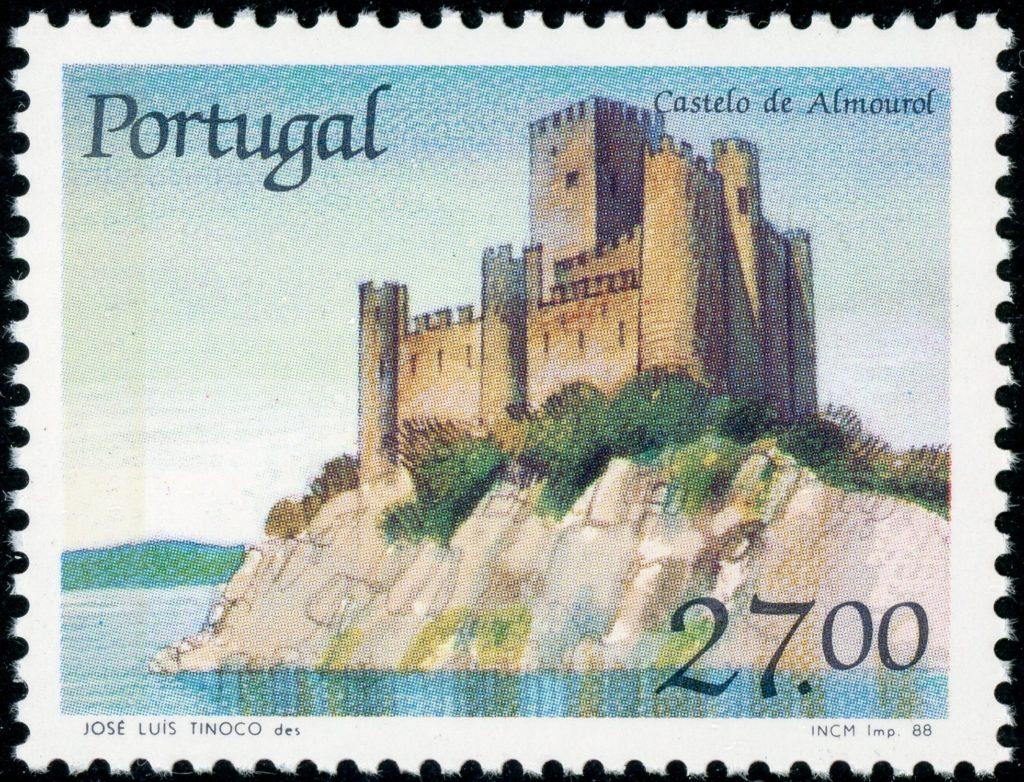 Portugal 1739 postfrisch