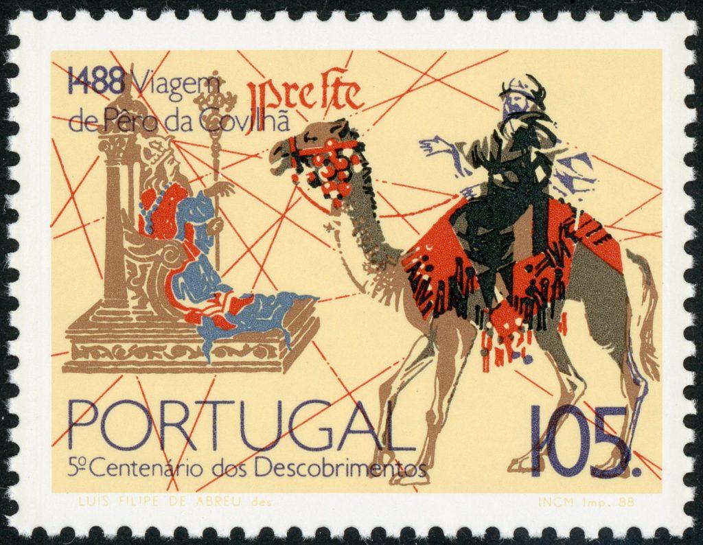 Portugal 1747 postfrisch