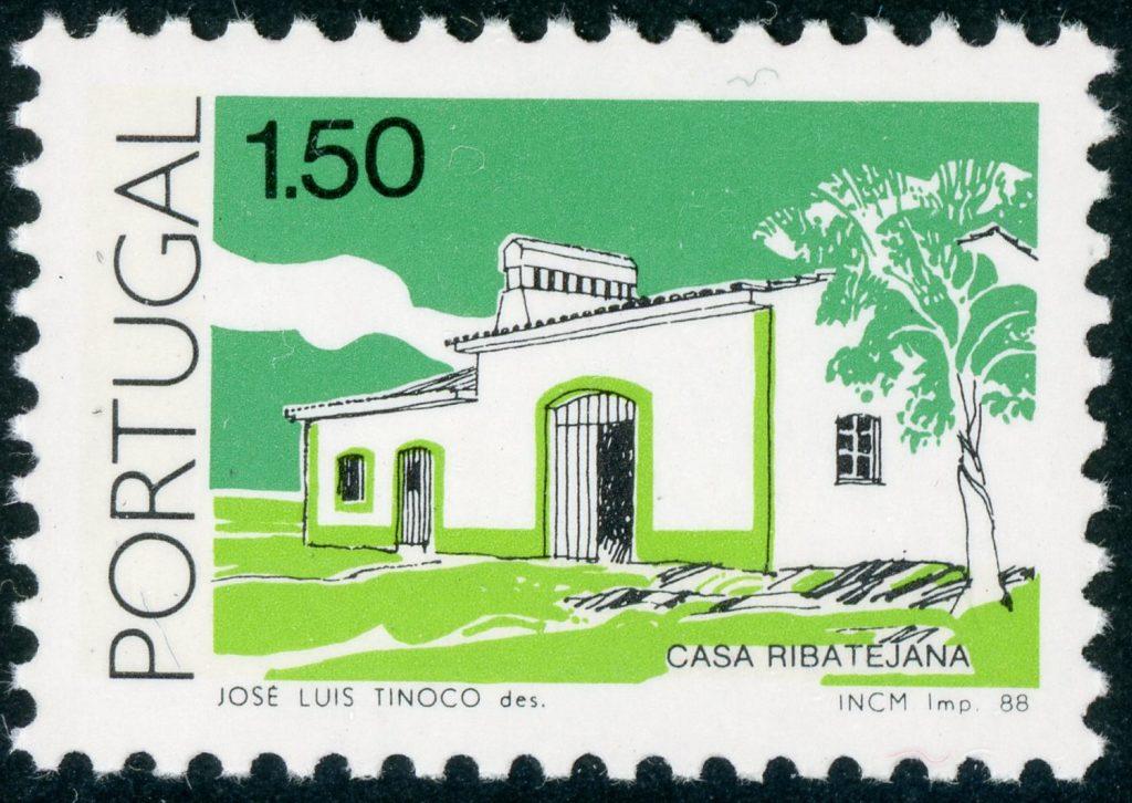Portugal 1748 postfrisch