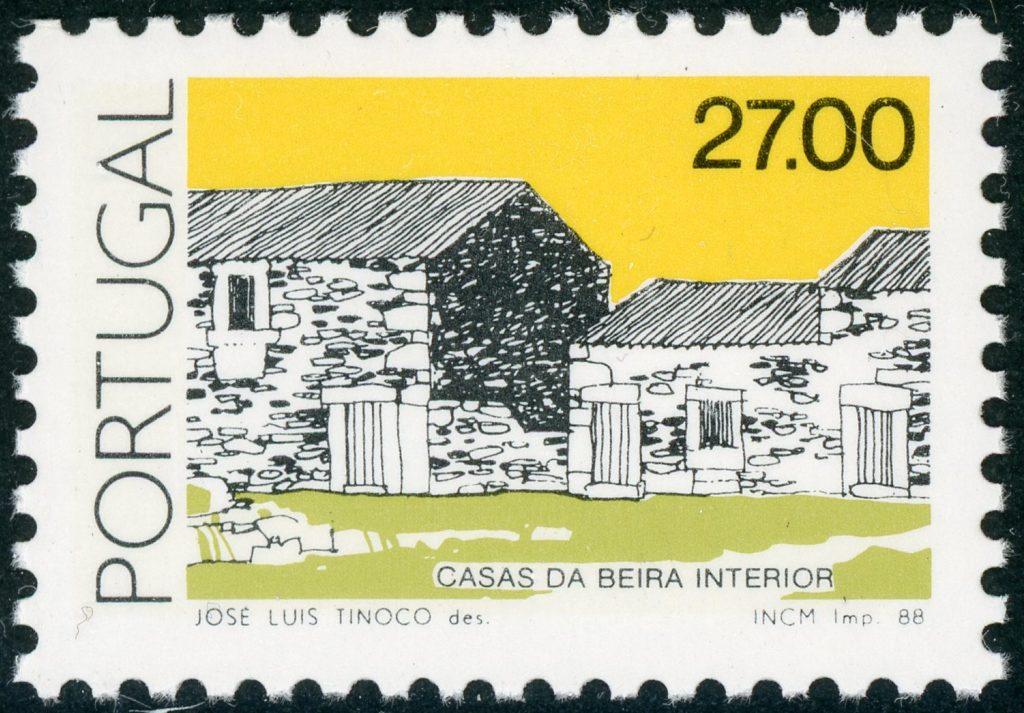 Portugal 1749 postfrisch