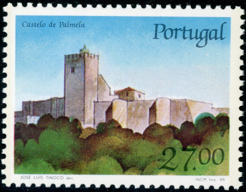 Portugal 1752 postfrisch